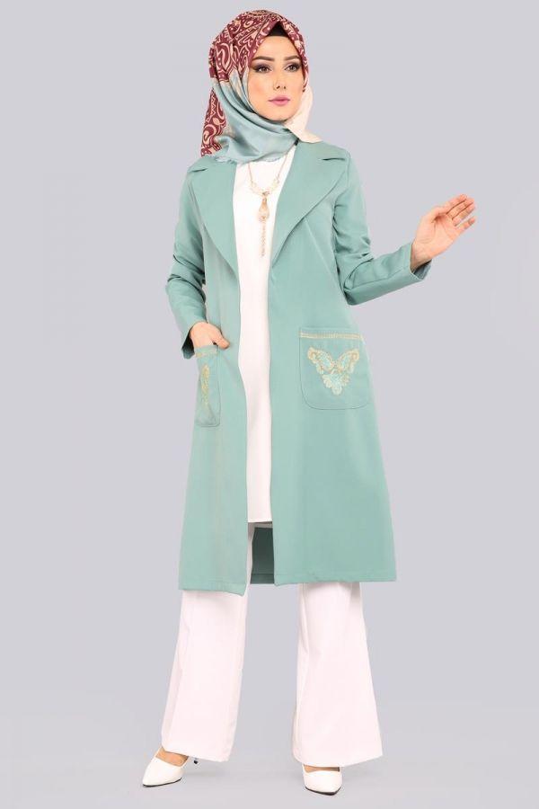 Photo of Hijab Istanbul Hijab Evening Dress Models 2020