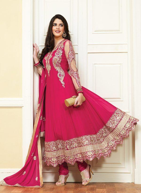 Fashionable Dresses Designs | Indian fashion | Pinterest | Dress ...