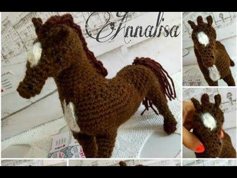 Pulcino Uncinetto Amigurumi Tutorial 🐤 Chick Crochet - Duck ... | 360x480