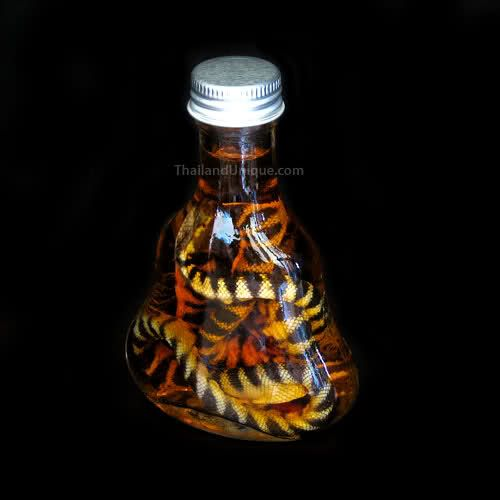 Laorosa Design Junky 11 Unique Liquor Bottle Designs