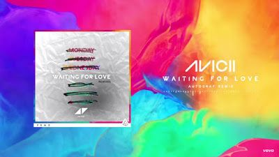 365 Days With  Music: Avicii - Waiting For Love ( Autograf #Remix ) http://www.365dayswithmusic.com/2015/08/avicii-waiting-for-love-autograf-remix.html?spref=tw #music #nowplaying #edm #dance #house #avicii #waitingforlove #autograf