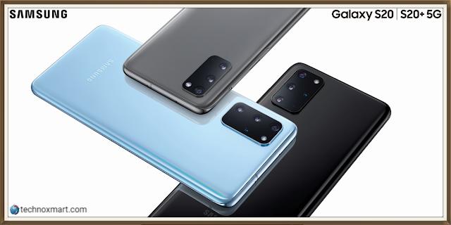 Samsung Galaxy Z Flip S20 S20 S20 Ultra Pre Booking In 2020 Samsung Wearable Gadgets Samsung Galaxy