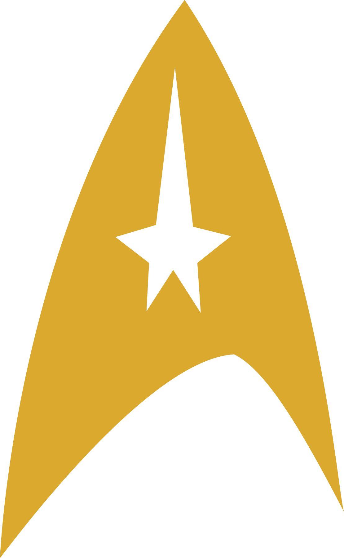 Starfleet Command Symbols Pinterest Star Trek Trek And Star