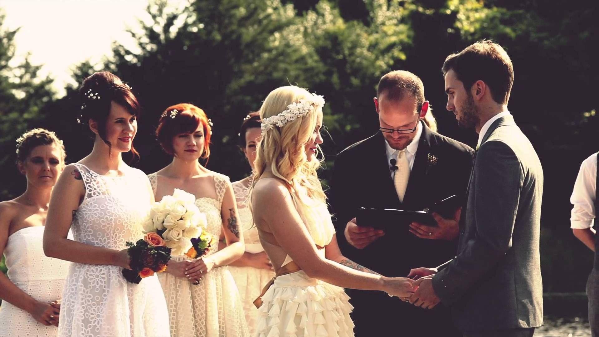 Emma Trey Wedding Video Angie Hilton Laura Hilton Looks Like Something You May Like Wedding Video Wedding Videos Wedding Video Inspiration
