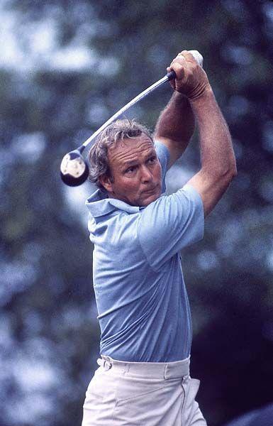 20+ Arnold palmer golf pictures viral