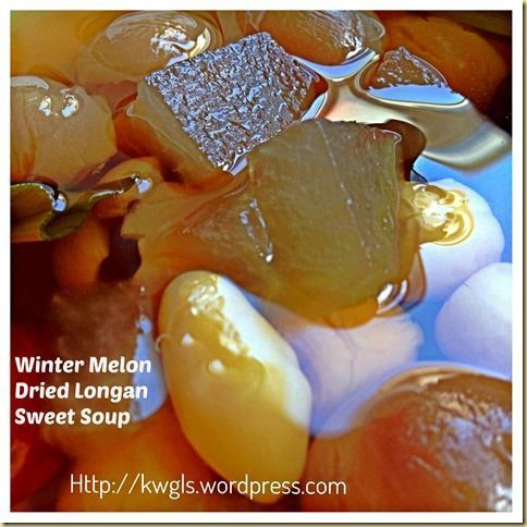 After CNY Feasting, A Simple Sweet Dessert For Body Detoxification–Winter Melon Dried Longan Sweet Soup (冬瓜桂圆糖水) #wintermelon After CNY Feasting, A Simple Sweet Dessert For Body Detoxification–Winter Melon Dried Longan Sweet Soup (冬瓜桂圆糖水) – GUAI SHU SHU #wintermelon After CNY Feasting, A Simple Sweet Dessert For Body Detoxification–Winter Melon Dried Longan Sweet Soup (冬瓜桂圆糖水) #wintermelon After CNY Feasting, A Simple Sweet Dessert For Body Detox #wintermelon