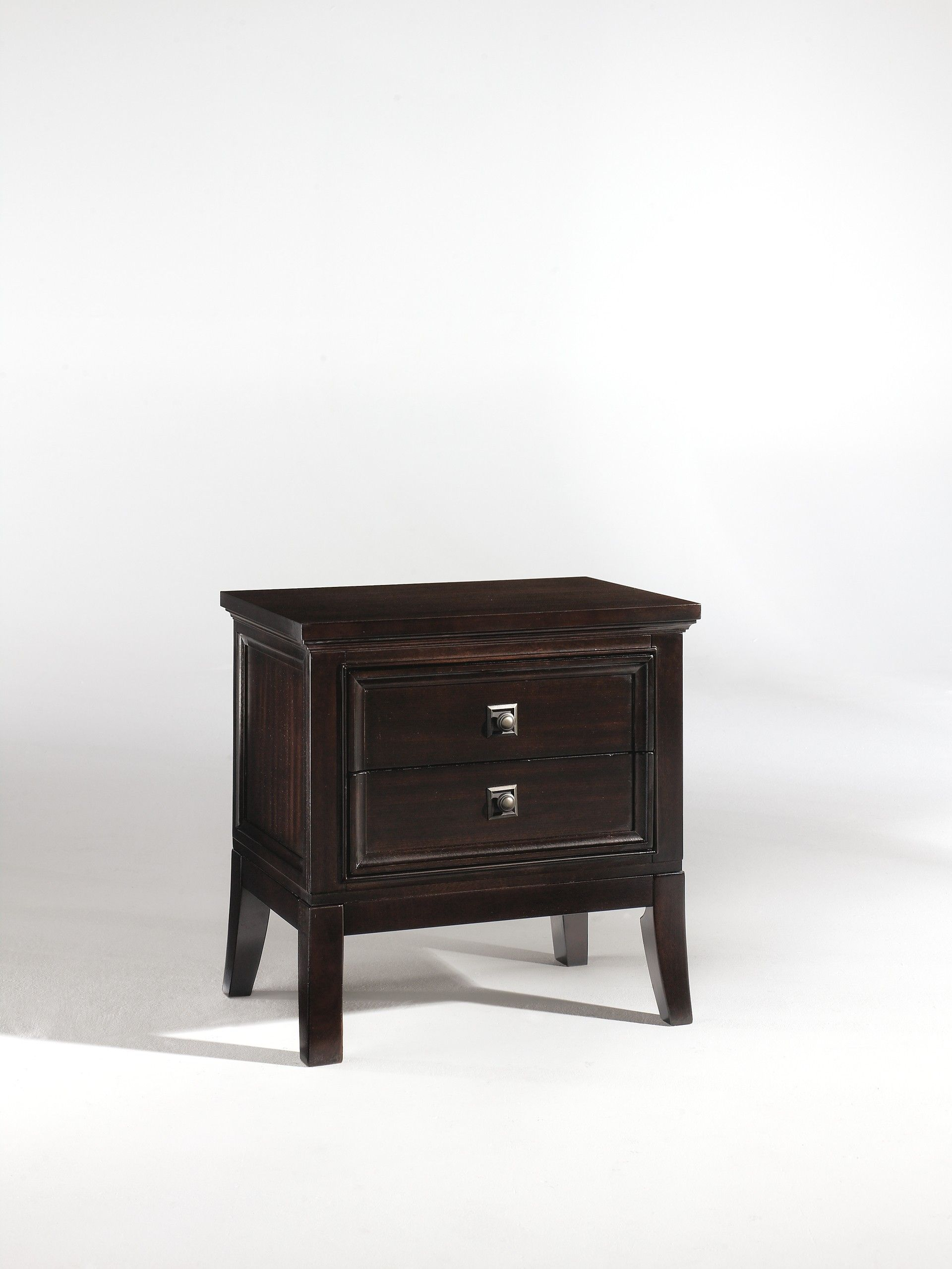 Ashley Martini Suite B551 92 Millennium Two Drawer Night Stand