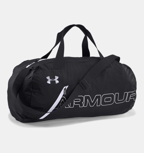 UA Packable Duffle Bag. UA Packable Duffle Bag Under Armour ... 8063838c03df4