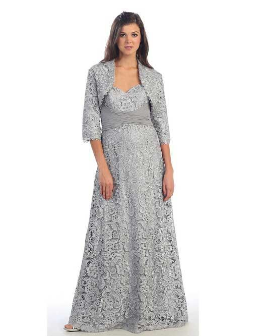 a6256e9f0a10 Mother of the Bride Dresses with Jackets | ... lace plus size mother of the bride  dresses with jacket m to 5x plus