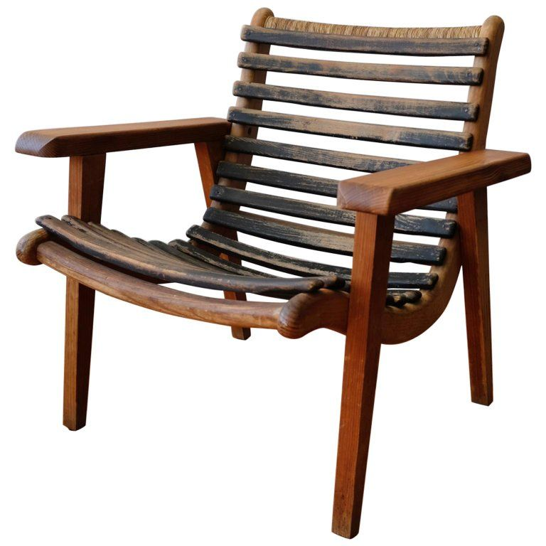 Pin by 20th Century Restored (Duga'n) on MCM Lounge Chairs