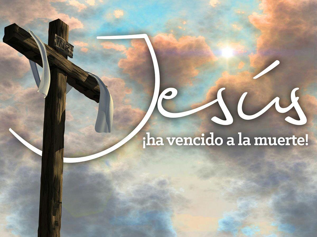 Feliz Pascua De Resurrección Felices Pascuas De
