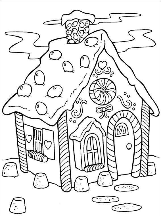 Pin By Rahmana Schooler On Preschool Coloring Books Christmas
