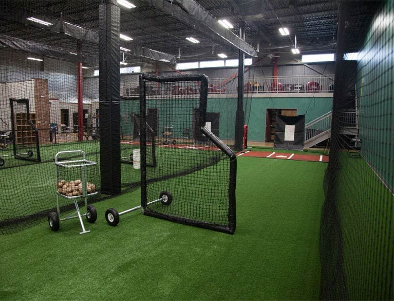 30 Smart Ideas How To Make Backyard Batting Cages Simphome Batting Cage Backyard Backyard Baseball Backyard Sports