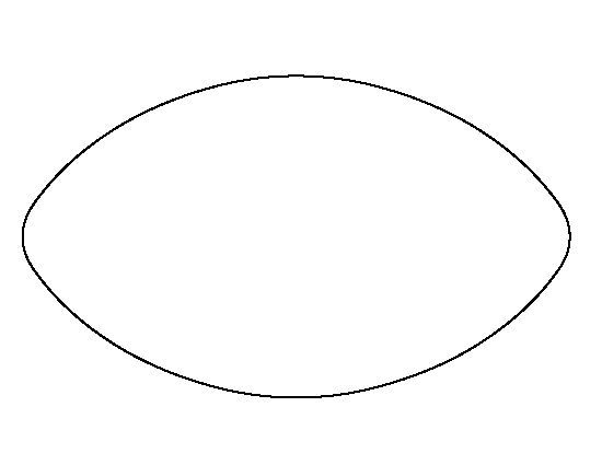 photo relating to Printable Football Template named Pin as a result of Carma Rollins upon Dallas Cowboys Soccer template