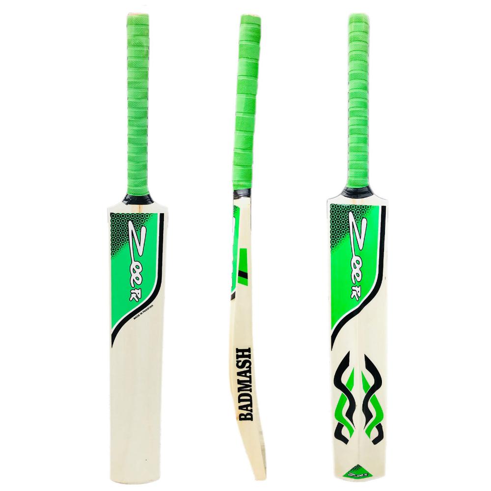 Zeepk Tennis Tape Ball Cricket Bat Full Size Hand Made Kashmir Willow Badmash Ebay In 2020 Cricket Bat Cricket Bat