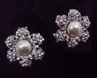 More Earrings from Thomas Knoell