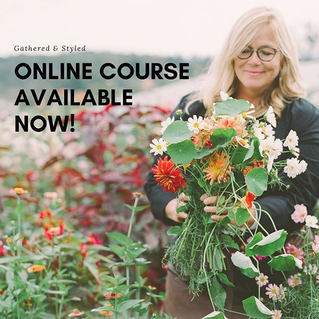 Ready Set Go Our Online Course Is Available For One Week Via Link In My Profile We H Summer Wedding Bouquets Flower Backdrop Wedding Spring Wedding Bouquets