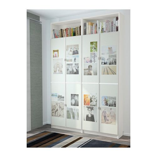 most affordable sleeper sofa black leather rug billy / morliden bookcase, white   house ideas pinterest ...