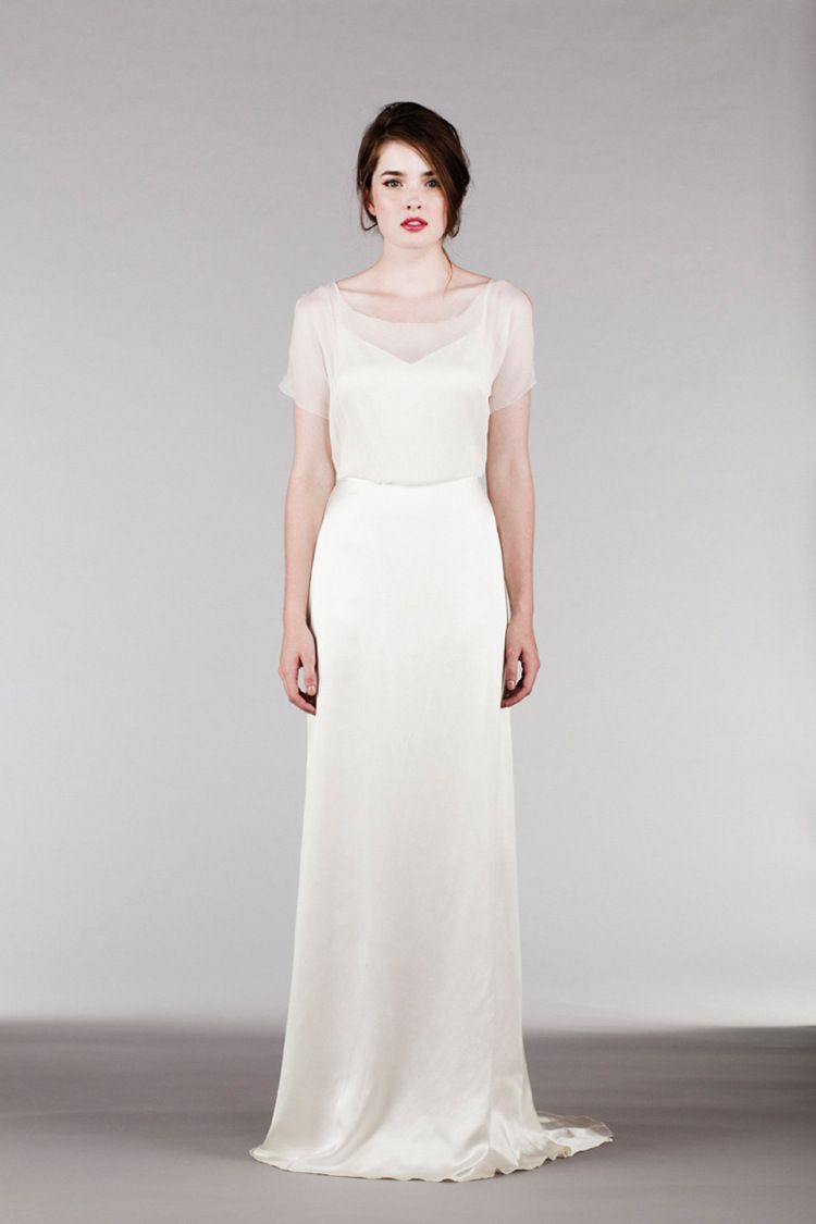 Introducing Saja Wedding, Stunning & Elegant Wedding Gowns From New ...