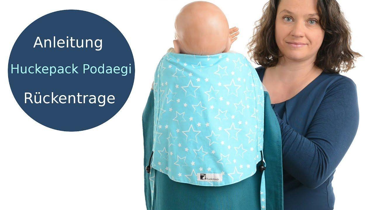 59f0036634b Podaegi babytrage anleitung rückentrage arme des kindes im panel wie man  die richtige babytrage jpg 1280x720