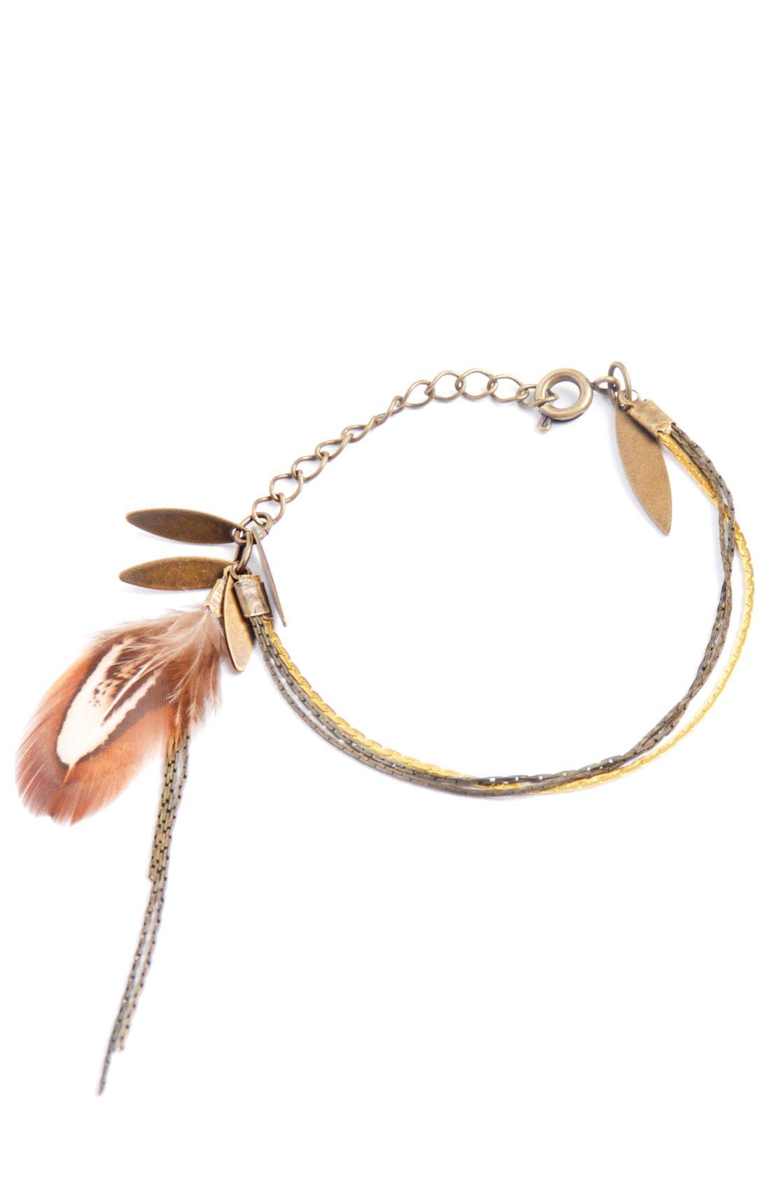 Bracelet Thais - Constance L.