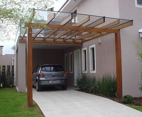 Churrasqueiras modernas pesquisa google garage for Garajes quinchos