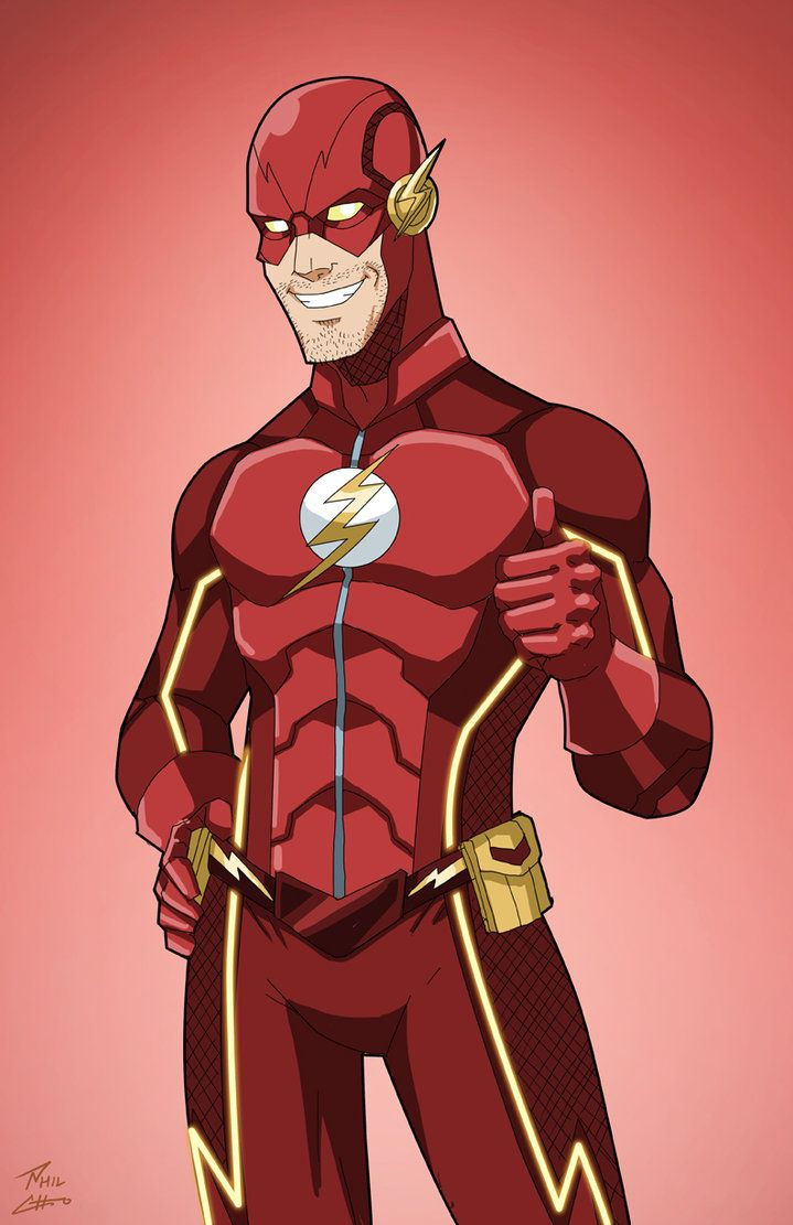 Flash earth commission by phil cho on deviantart flash