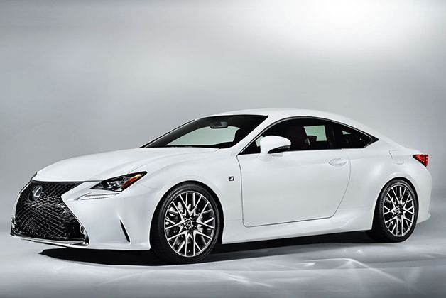 lexus rc 350 f sport ready to take on europe 39 s coupes coupe cars and dream cars. Black Bedroom Furniture Sets. Home Design Ideas