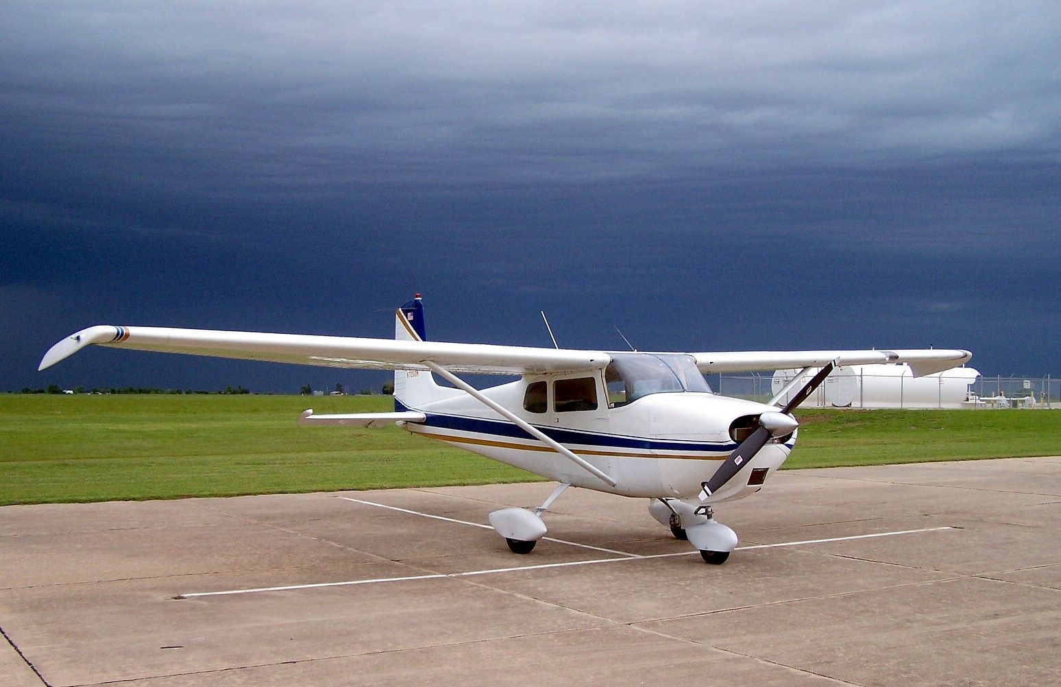 1958 Cessna 175 for sale in OK United States => www