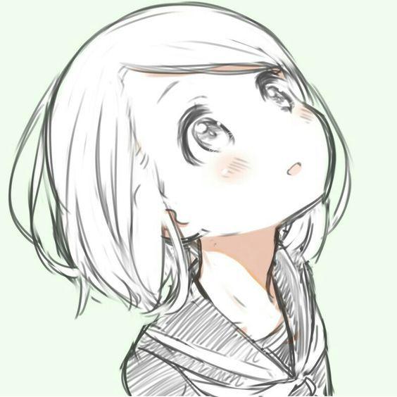 Pin de michel balde en anime | Pinterest | Chibi, Inicio de y Dibujo