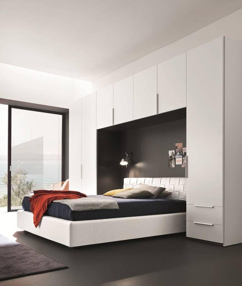 arge mobilya zel tasar m yatak odas modelleri ray. Black Bedroom Furniture Sets. Home Design Ideas