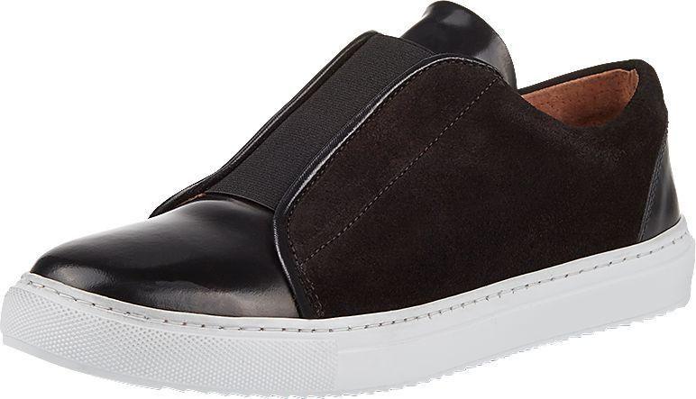 Must have - Coole Sneaker Bequeme Slipper für lässige Jeans-Looks.