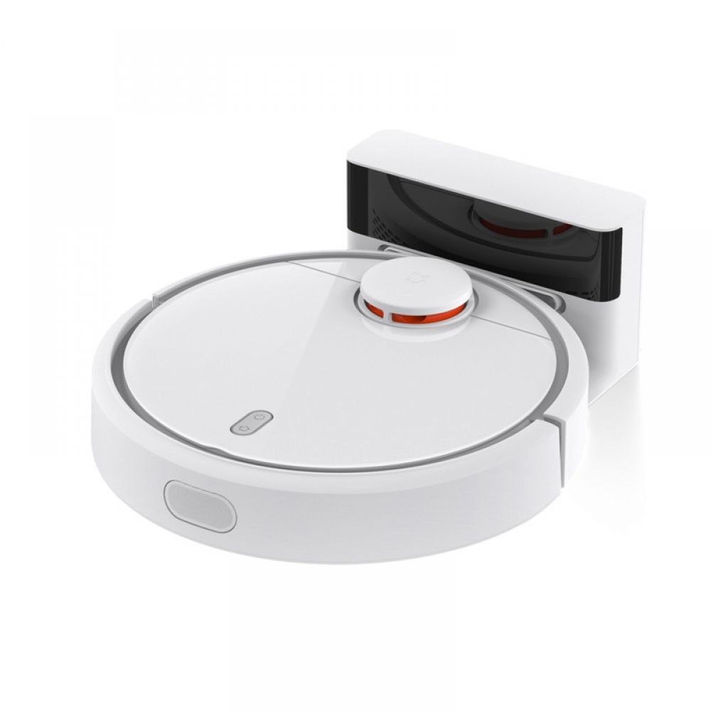Smart Vacuum Cleaner Robot With Automatic Navigation In 2020 Vacuum Cleaner For Home Vacuums