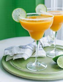 Mango Lime Margarita Recipe #limemargarita Mango Lime Margarita Recipe #limemargarita