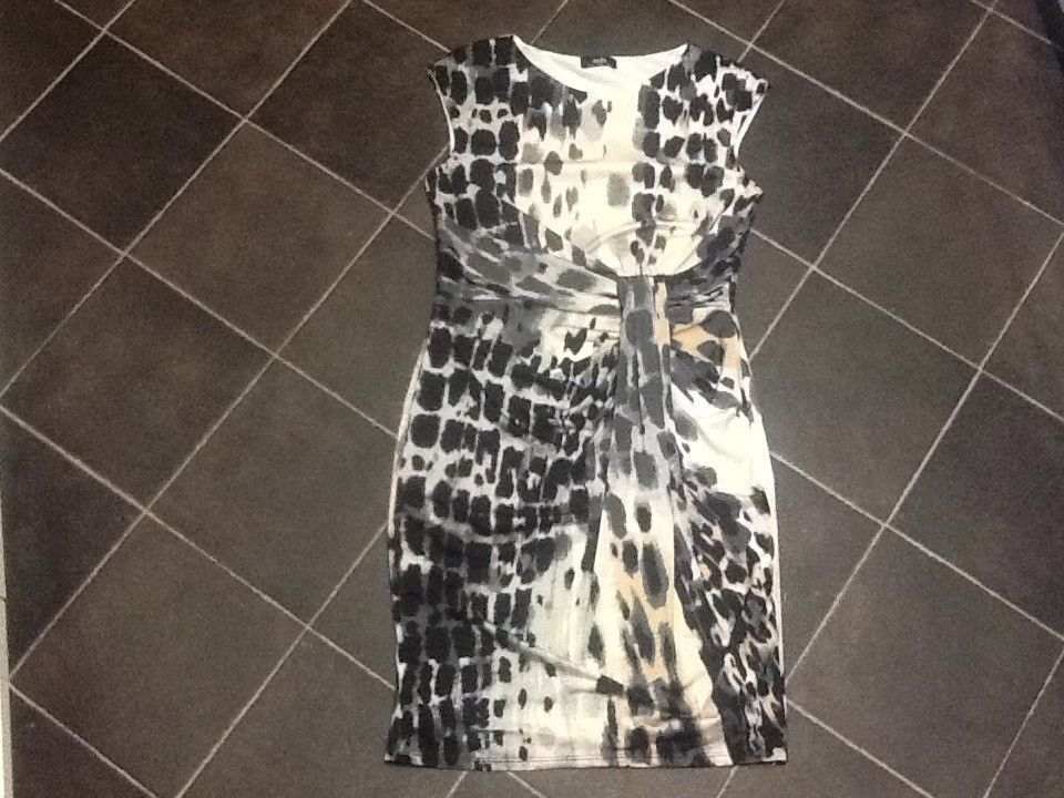 Stunning Wallis Knee Length Party Dress Size 10 Uk Fashion Clothing Shoes Accessories Womensclothing Dresses Ebay Dresses Party Dress Clothes For Women