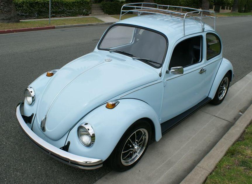 Cars You Glad You Have Owned Singletrack Magazine Volkswagen Beetle Volkswagen Beetle
