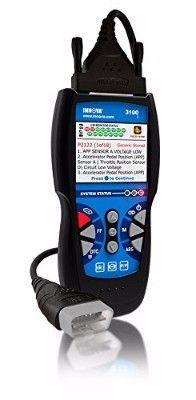 4 Innova 3100i CanOBD2 Diagnostic Tool & ABS Color Screen