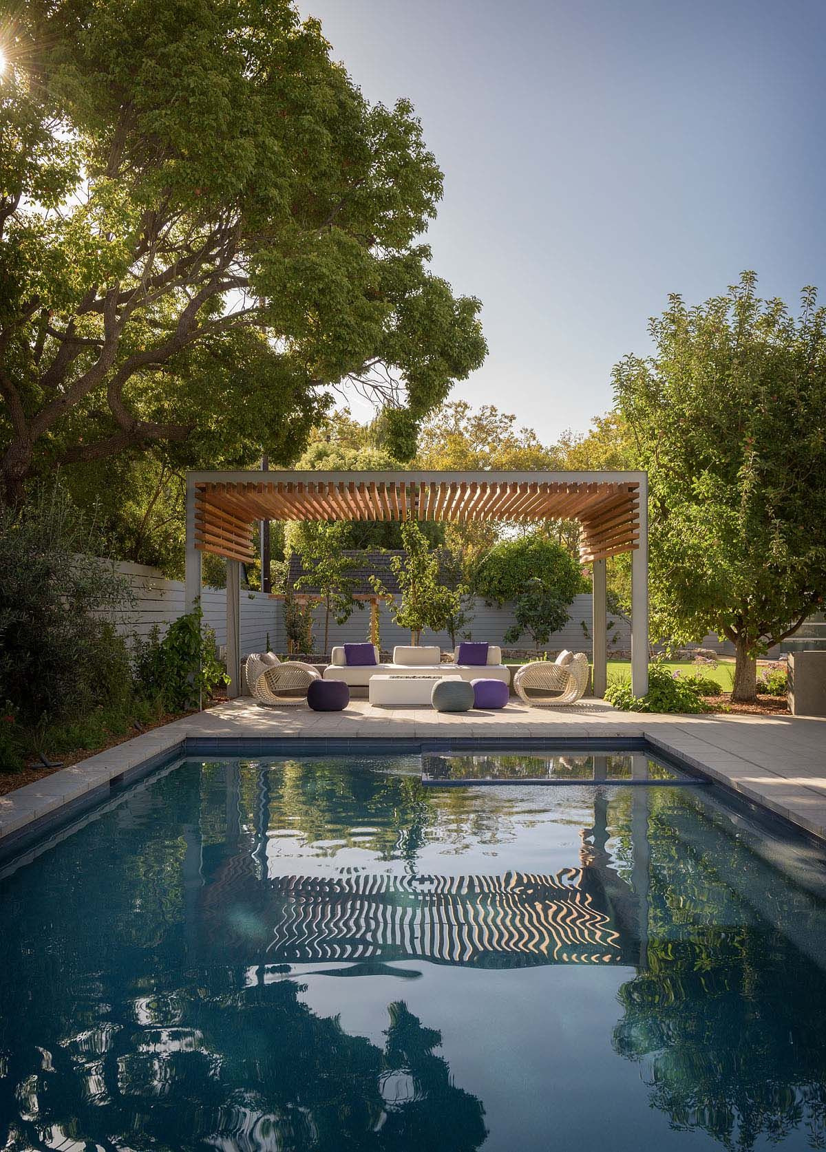 Like as a possible pergola overhang contemporary home design verner architects 12