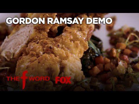 recipe: buttermilk fried chicken gordon ramsay [11]