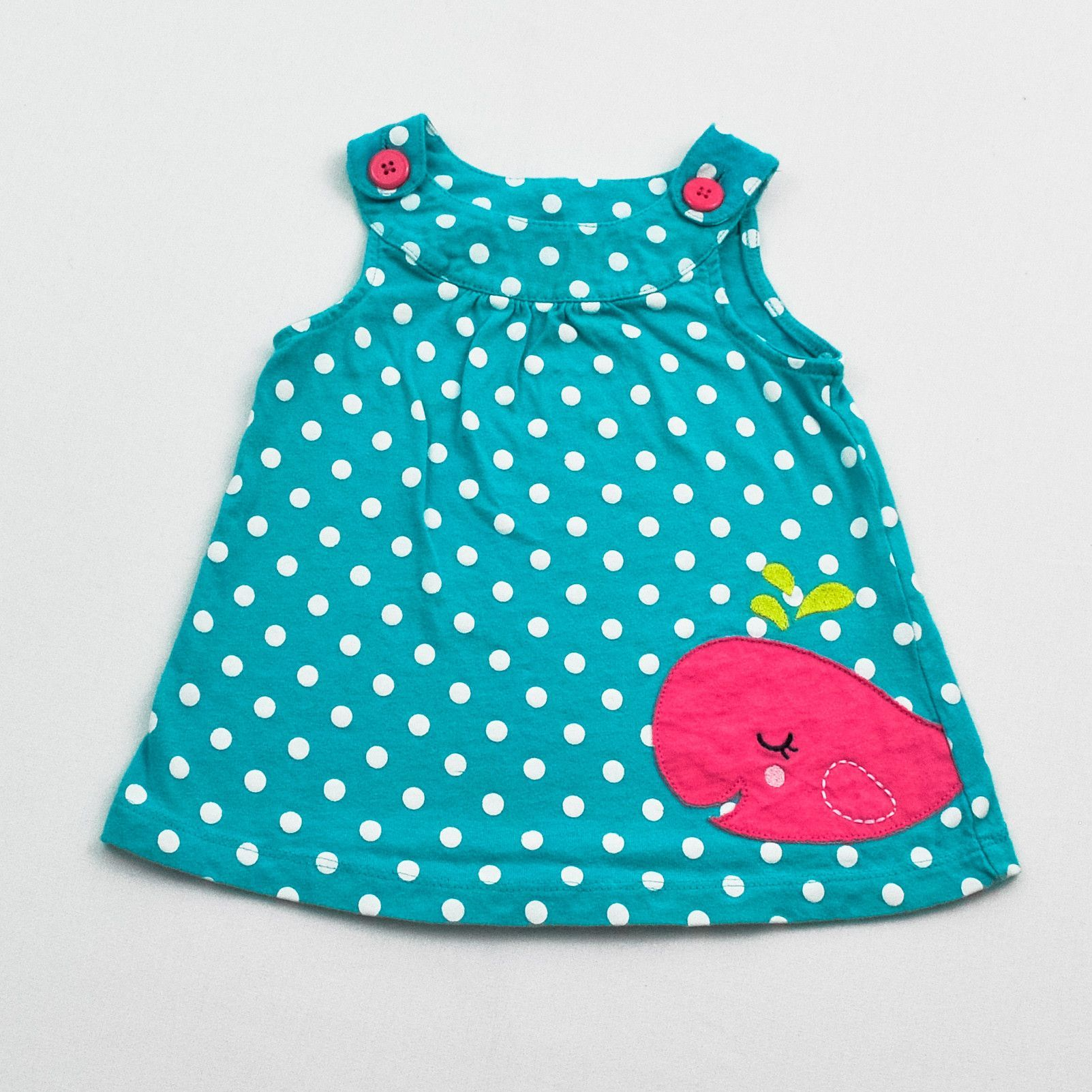 Baby Girl | 3-6 Month Lot: 17 Pieces