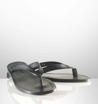 19fee669db6d Ralph Lauren Vachetta Ipswitch Sandal