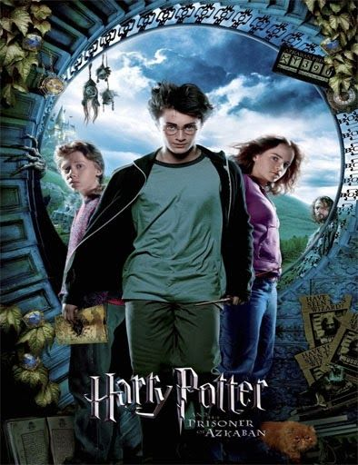 Pin By Alexanieves On Peliculas Harry Potter Movie Posters Harry Potter Film Prisoner Of Azkaban