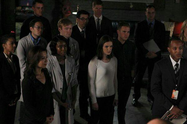 Team S.H.I.E.L.D