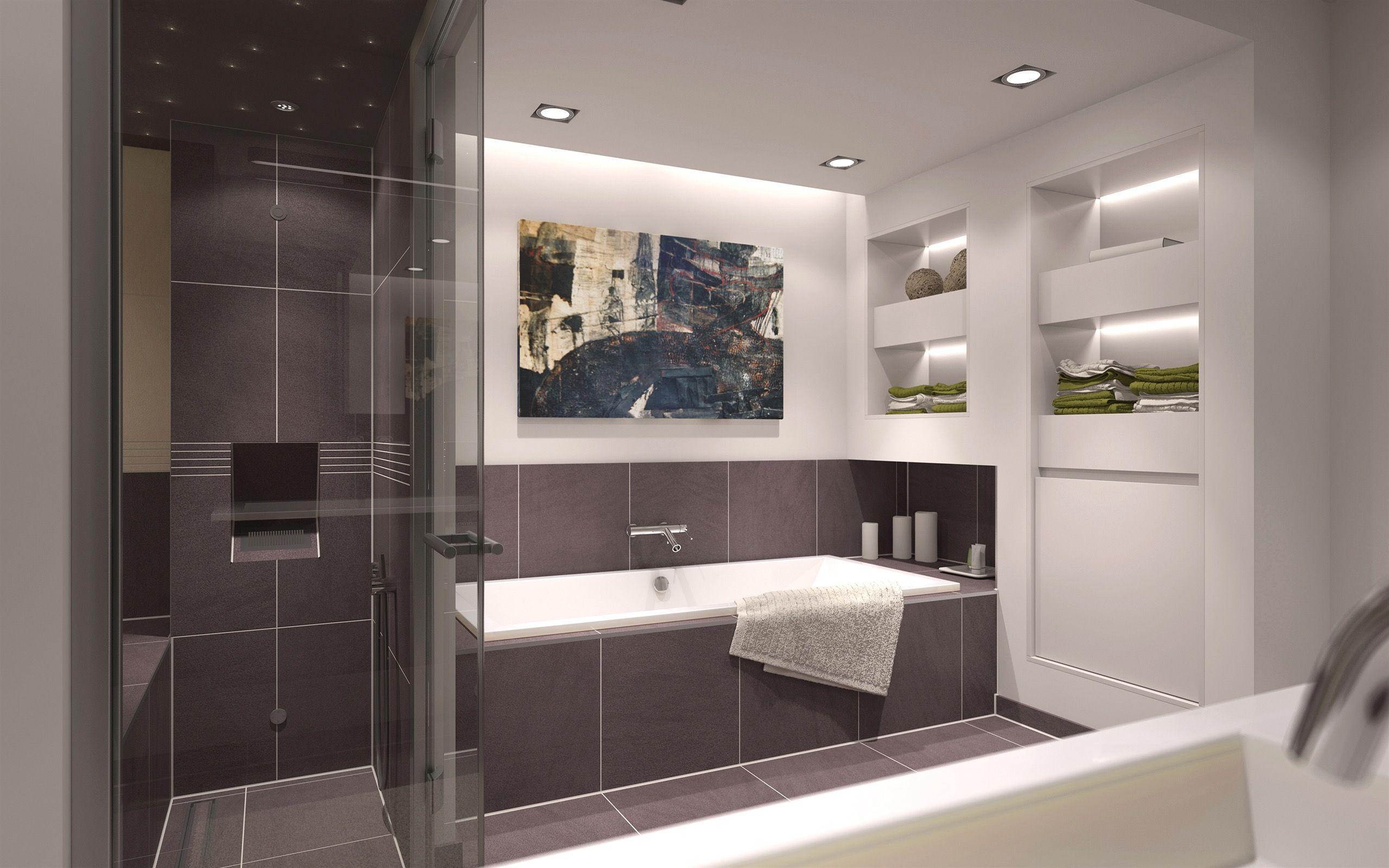 Badezimmer 8 Quadratmeter  Badezimmer beispiele, Badezimmer