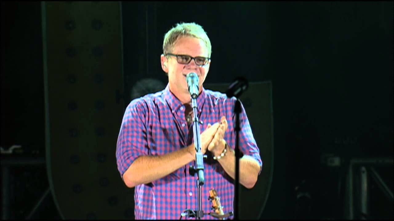 CF ATL 2014 Steven Curtis Chapman Worship videos