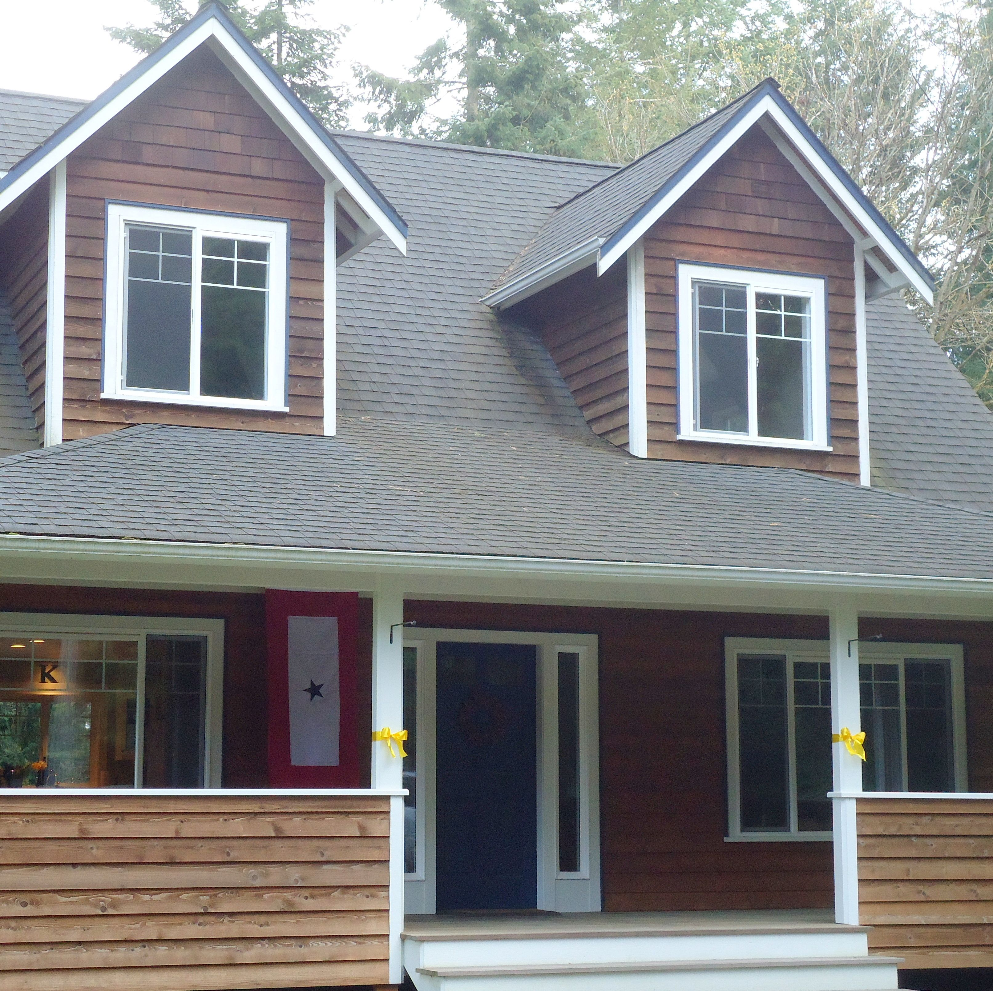 Best Bevel Shake Cedar Bevel Siding Exteriors Cedar Homes 640 x 480
