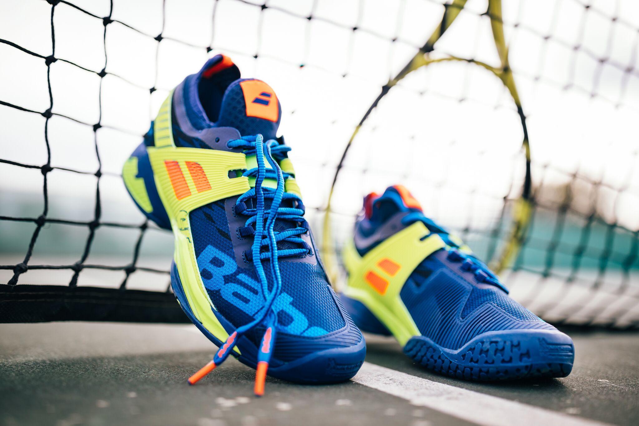 Tennis shoes, Mens tennis shoes, Blue shoes
