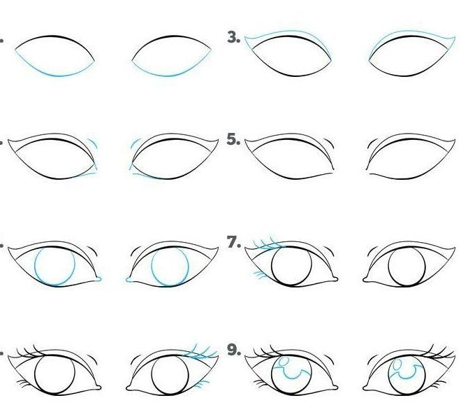 20 Easy Drawing Tutorials For Beginners Cool Things To Draw Step By Step Do It Befor Drawing Tutorials For Beginners Drawing Tutorial Easy Drawing Tutorial