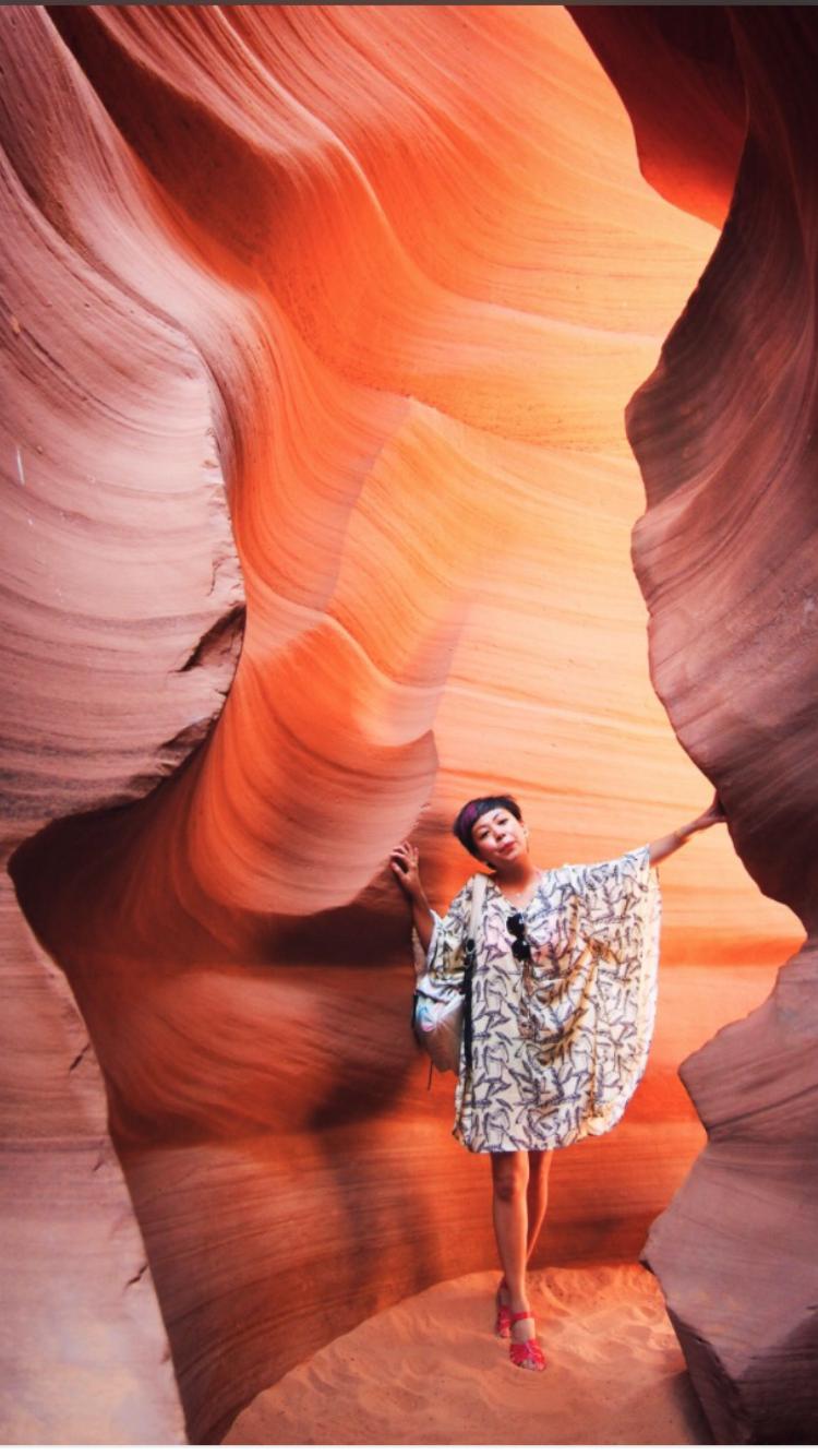 Antelope Canyon Antelope Canyon Grand Canyon Outfit Antelope Canyon Arizona