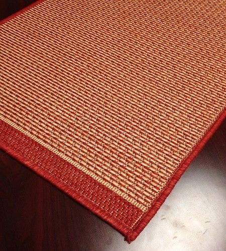 Best Foris Fs01 Brick Indoor Outdoor Carpet Stair Runner 640 x 480